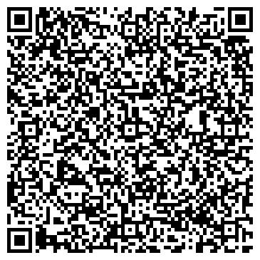 QR-код с контактной информацией организации ПАРИКМАХЕРСКАЯ ДЛЯ СОБАК