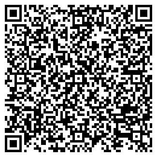 QR-код с контактной информацией организации ФАКТОР