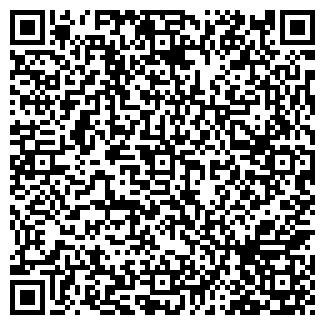 QR-код с контактной информацией организации ТЕХНОЦЕНТР