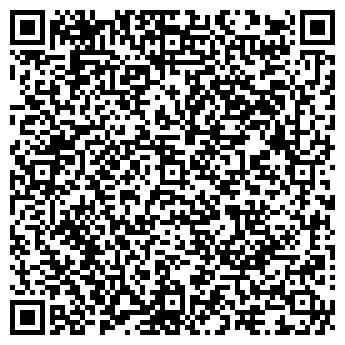QR-код с контактной информацией организации ООО ДИЗАЙН САЛОН