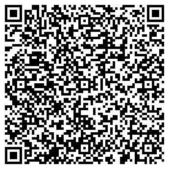 QR-код с контактной информацией организации ИРКУТСКИЙ ДИЗАЙН-ЦЕНТР