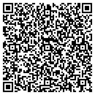 QR-код с контактной информацией организации РИККА