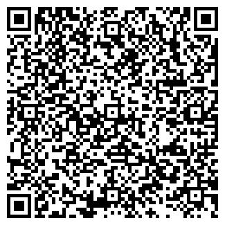 QR-код с контактной информацией организации DINEVDES!GN