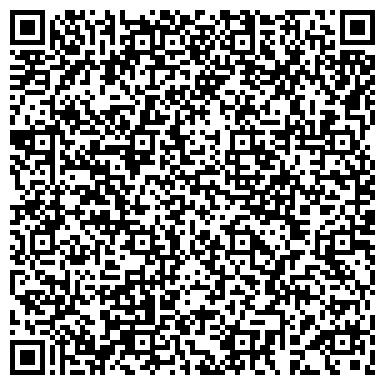 QR-код с контактной информацией организации ИРКУТСКОЕ УПРАВЛЕНИЕ СТРОИТЕЛЬСТВА СПАО, ОАО