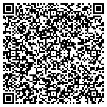 QR-код с контактной информацией организации ДХЛ ИНТЕРНЕЙШНЛ, ЗАО