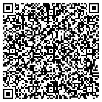 QR-код с контактной информацией организации Байкалпресс