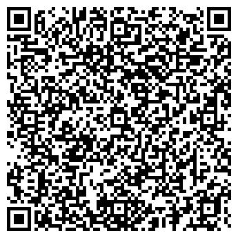 QR-код с контактной информацией организации ИРКУТСКПЕЧАТЬ, ОАО