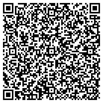 QR-код с контактной информацией организации ИРКУТСКИЙ ОБЛАСТНОЙ ТЕЛЕГРАФ