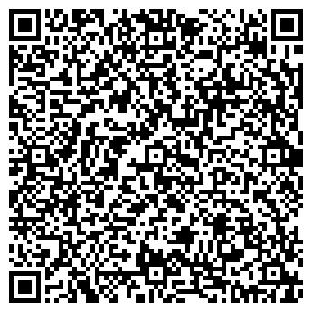 QR-код с контактной информацией организации ОТДЕЛЕНИЕ СВЯЗИ № 76