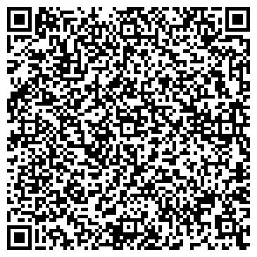 QR-код с контактной информацией организации АКАДЕМИЧЕСКИЙ САЛОН