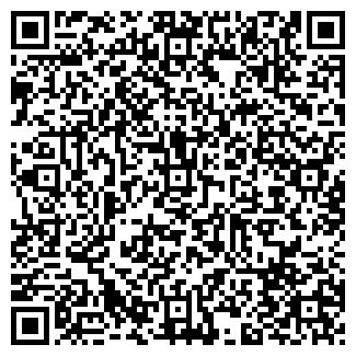QR-код с контактной информацией организации ООО ГРАНД САЛОН