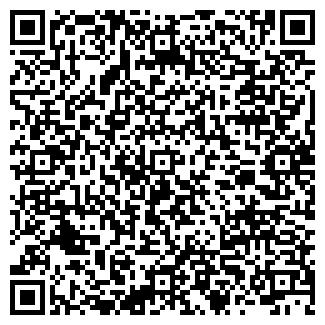 QR-код с контактной информацией организации АЛИТЕ