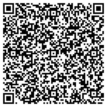 QR-код с контактной информацией организации НА ГОРЬКОГО, ЧП