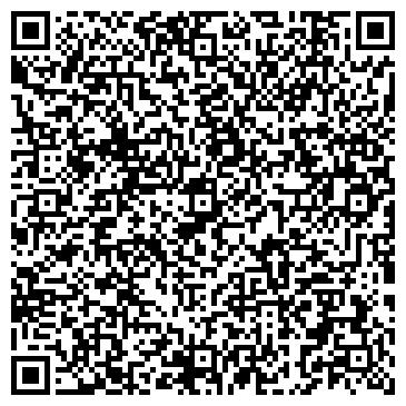 QR-код с контактной информацией организации ПАРИКМАХЕРСКАЯ АО ИРКУТСКИЙ МЫЛОВАРЕННЫЙ ЗАВОД