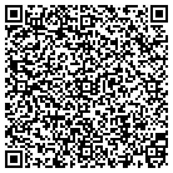 QR-код с контактной информацией организации АНФЕЯ СТУДИЯ КРАСОТЫ