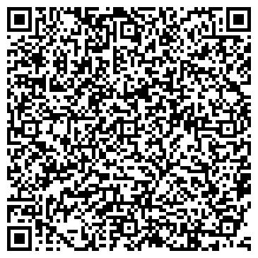 QR-код с контактной информацией организации АФРОДИТА ЦЕНТР КРАСОТЫ, ООО