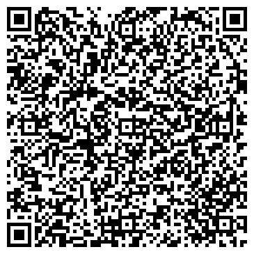 QR-код с контактной информацией организации БЫТОВИК МУП ПАРИКМАХЕРСКАЯ № 5