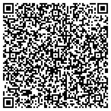 QR-код с контактной информацией организации БЫТОВИК МУП ПАРИКМАХЕРСКАЯ № 53