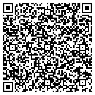 QR-код с контактной информацией организации ВАШ СТИЛЬ, ЗАО