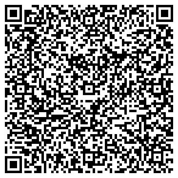 QR-код с контактной информацией организации ЕВРОКЛАСС НОГТЕВАЯ СТУДИЯ