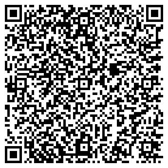 QR-код с контактной информацией организации ИРИНА-91 ООО ФИЛИАЛ