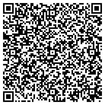 QR-код с контактной информацией организации КЭЛИ САЛОН-ПАРИКМАХЕРСКАЯ