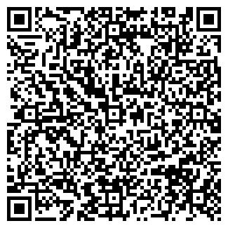 QR-код с контактной информацией организации МАЭСТРО, ЧП