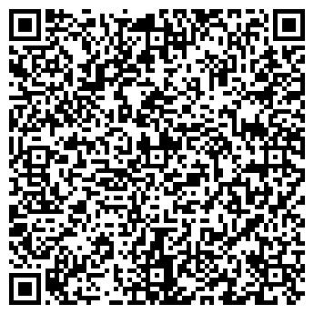QR-код с контактной информацией организации МИНИ-САЛОН, ЧП