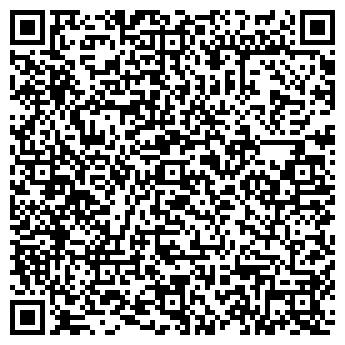 QR-код с контактной информацией организации МИР НОГТЕЙ САЛОН