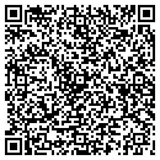 QR-код с контактной информацией организации М-ЛАЙТ