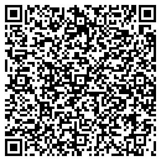 QR-код с контактной информацией организации НИЛИНА