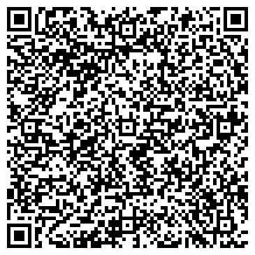 QR-код с контактной информацией организации ОБРАЗ САЛОН-ПАРИКМАХЕРСКАЯ, ООО