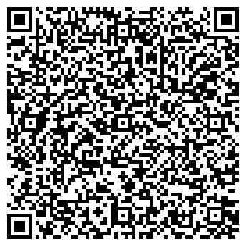 QR-код с контактной информацией организации ПЛАНЕТА ПРАЗДНИК, ЧП