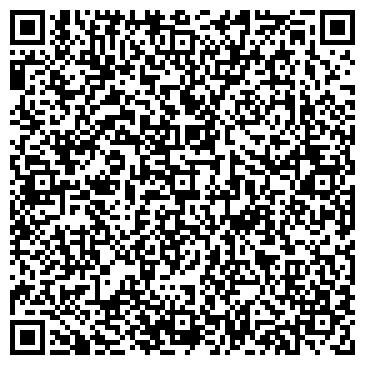 QR-код с контактной информацией организации САЛОН СТРОИТЕЛЬНЫХ И ОТДЕЛОЧНЫХ МАТЕРИАЛОВ