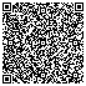 QR-код с контактной информацией организации САЛОН-ПАРИКМАХЕРСКАЯ, ЧП