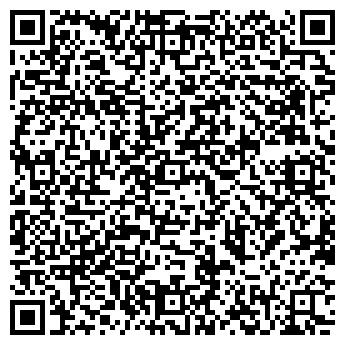 QR-код с контактной информацией организации САН-БЛЮЗ СОЛЯРИЙ КЛУБ
