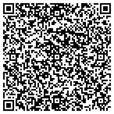 QR-код с контактной информацией организации СИБИРЯК САЛОН-ПАРИКМАХЕРСКАЯ, ООО
