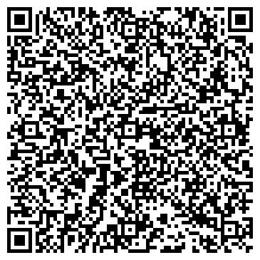 QR-код с контактной информацией организации СИНТА-ЛЮКС САЛОН-ПАРИКМАХЕРСКАЯ, ЧП