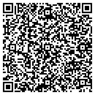 QR-код с контактной информацией организации GI-GI