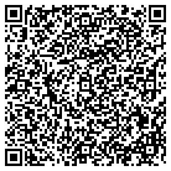 QR-код с контактной информацией организации ДОМ МОДЕЛЕЙ ОДЕЖДЫ