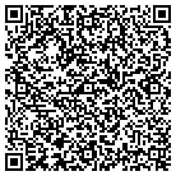 QR-код с контактной информацией организации Дом Моды Sole