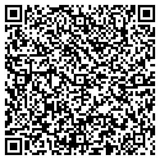 QR-код с контактной информацией организации ГАО ОБЛБЫТЦЕНТР
