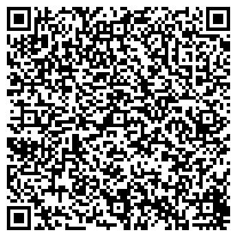 QR-код с контактной информацией организации ВЛАД САЛОН, ЧП