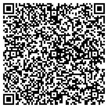 QR-код с контактной информацией организации АТЕЛЬЕ ЕЛЕНА