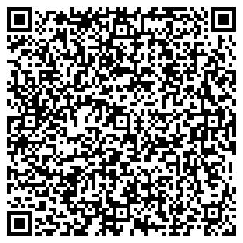 QR-код с контактной информацией организации КОКЕТКА АТЕЛЬЕ МОД, ЧП