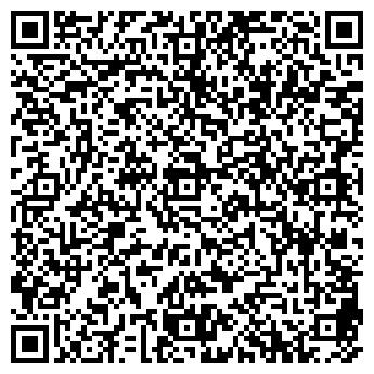 QR-код с контактной информацией организации ЛЮБАВА АТЕЛЬЕ, ООО