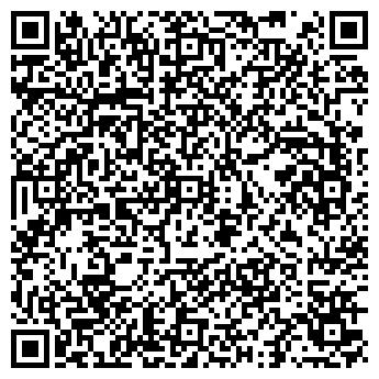 QR-код с контактной информацией организации МАДЖЕСТИК, ООО