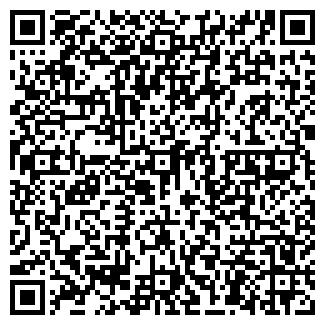 QR-код с контактной информацией организации МОДА ПЛЮС, ЧП