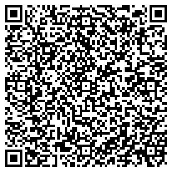 QR-код с контактной информацией организации СЕЗОН ВЯЗАНИЯ АТЕЛЬЕ