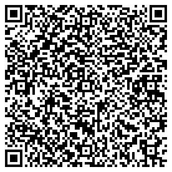 QR-код с контактной информацией организации ИРКУТ ОАО НПК ПРАЧЕЧНАЯ